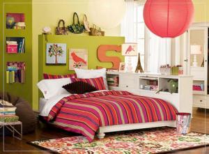 teen girls bedroom designs ideas1